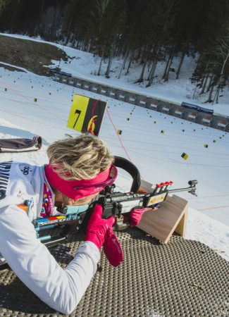 Alpinum Biathlon Impulse Tour