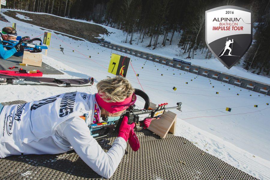 Alpinum Biathlon Impulse Tour