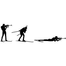 Relais Biathlon