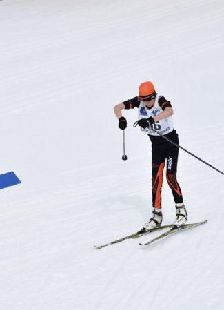 Nordic Skiercross