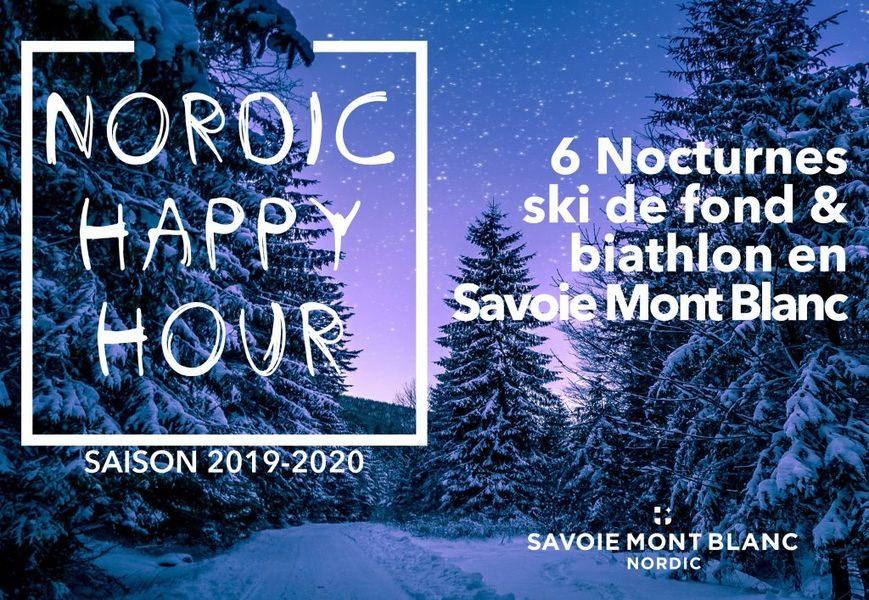 Nordic Happy Hour